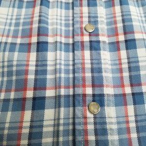 Ariat Shirts - Ariat FR Karnes SnapWork Shirt size Medium